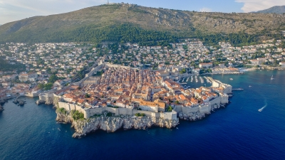 BEST OF CROATIA AND GAME OF THRONES